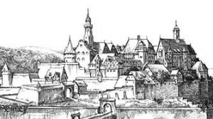 Slot Dillenburg 2