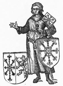 Arnoud I van Kleef