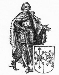 Diederik IV van Kleef