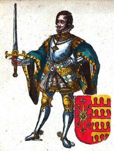 Diederik V van Kleef