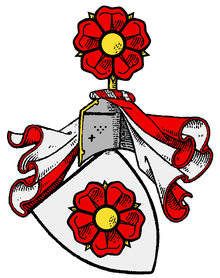 Lippe-Wappen