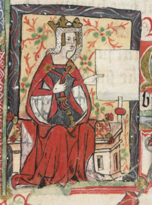 Mathilde van Engeland