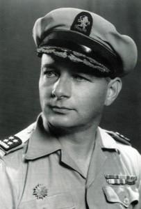 Simon Hendrik Spoor