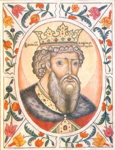 Vladimir I van Kiev