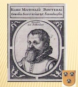 Claes Michielsz Bontenbal