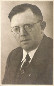 Ds Jan Versteegt