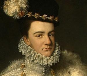 Frans van Anjou