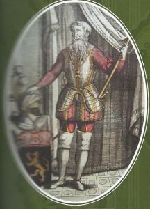 Lambert II Balderik van Leuven