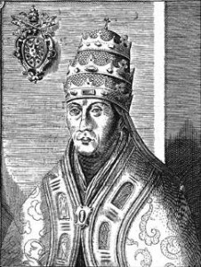 Tegenpaus Alexander V