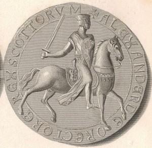 Alexander II van Schotland