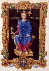 Filips II van Frankrijk