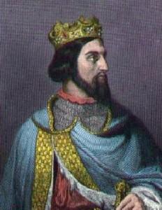 Hendrik I van Frankrijk