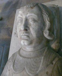 Karel van Valois