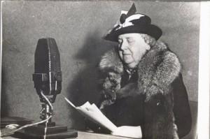 Koningin Wilhelmina Radio