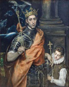Lodewijk IX van Frankrijk