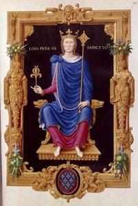 Lodewijk VIII van Frankrijk