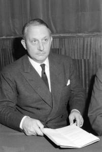 Mr. G.B.J. Hiltermann
