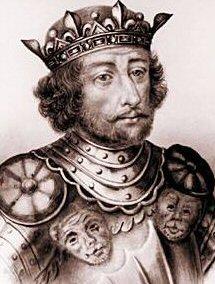 Robert I van Frankrijk