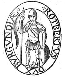 Robert van Bourgondië