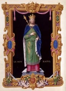 Rudolf van Bourgondië