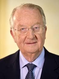 Albert II van België