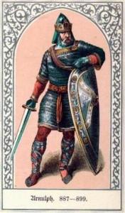 Arnulf van Karinthië