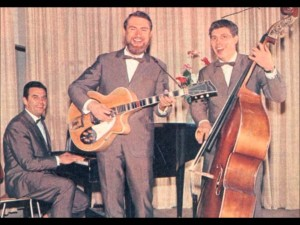 Cocktail Trio