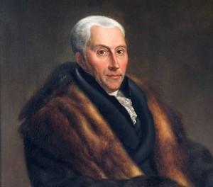 Gijsbert Karel graaf van Hogendorp