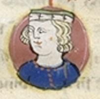 Hendrik I van Champagne