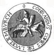 Koenraad I van Luxemburg