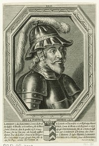 Lambert I van Leuven