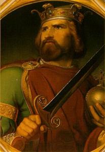 Lodewijk II van Italië