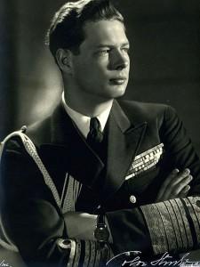 Michael van Roemenië