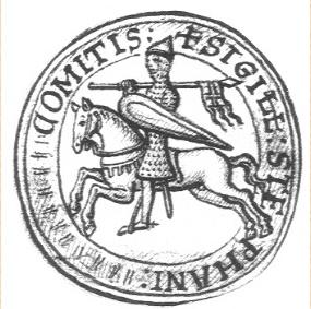 Stefanus II van Blois