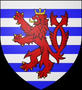 Wapen van Luxemburg