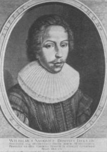 Willem van Nassau-LaLecq