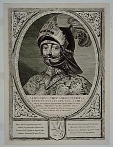 Arnulf van Gent