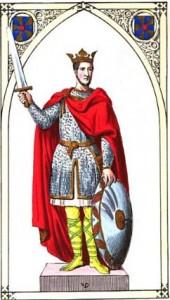 Boudewijn II
