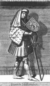 Jan I van Avesnes