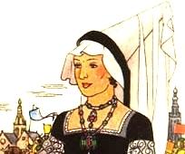 Johanna van Brabant