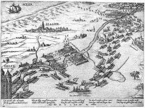 Leiden ontzet (1574).