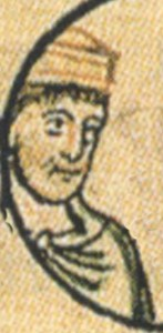 Rudolf III van Bourgondië