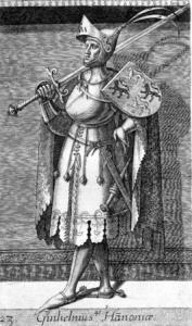 Willem IV van Holland