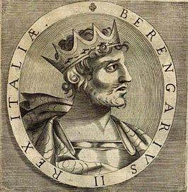 Berengarius II van Italië