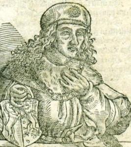Bernhard I van Saksen
