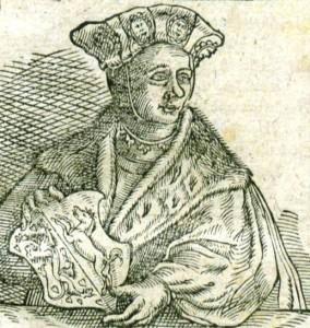 Bernhard II van Saksen