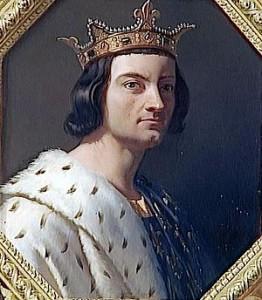 Filips III van Frankrijk
