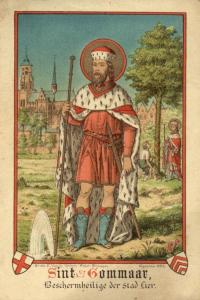 Gummarus van Lier