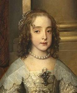 Maria Henriëtte Stuart