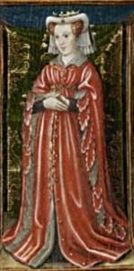 Suzanna van Italië